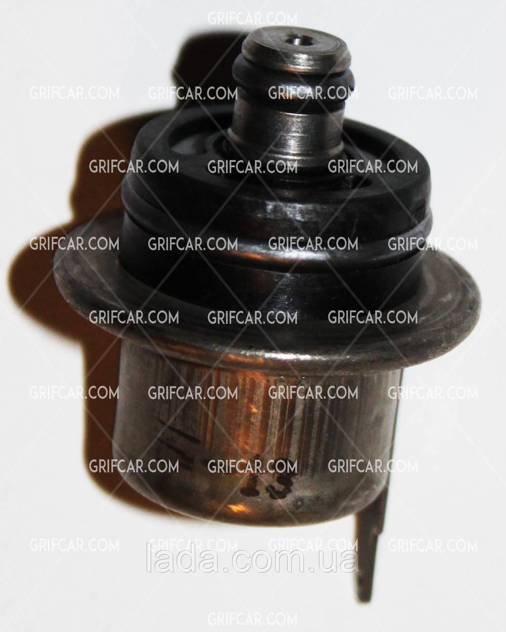 Регулятор давления топлива ВАЗ ВАЗ 1118, ВАЗ 2110, ВАЗ 2170, ВАЗ 2123 УТЕС