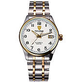 Tevise Classic 8500 Silver Gold