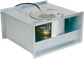 Вентиляторы для прямоугольных каналов