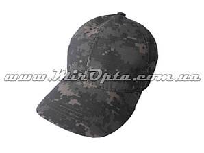 Кепка армейская Серый пиксель