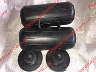 Пневмобаллоны в задние пружины ваз 2101 2102 2103 2104 2105 2106 2107 2121 нива