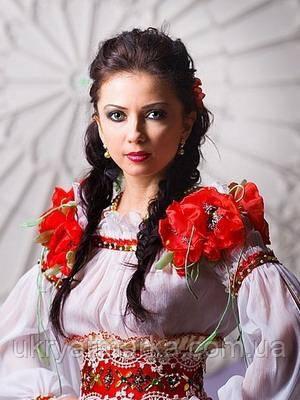 0a60200b3ed78d Плаття в українському стилі: модне поєднання традицій і сучасного дизайну