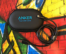 Кабель Anker для  iphone