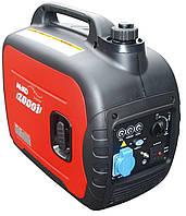 AL-KO 2000 i - генератор бензиновый инверторный