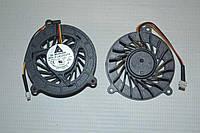 Вентилятор (кулер) DELTA KSB0705HA, KSB05105HA для Asus A8 A8F Z99 X80 N80 N81 X81 F8S Z53J Z53U M51 (3-PIN)