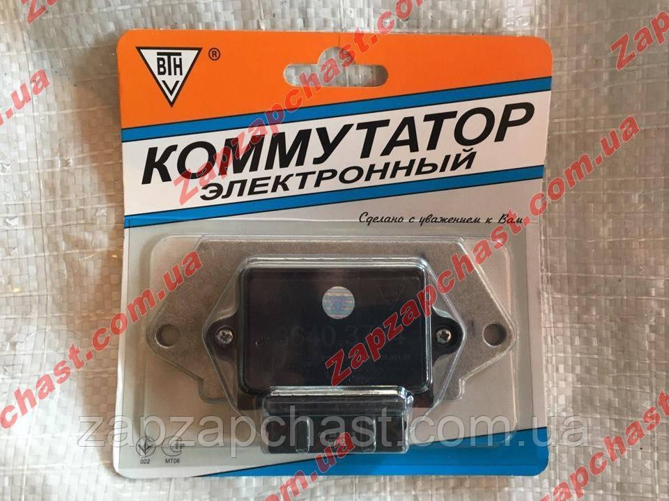 Коммутатор Ваз 2108 2109 21099 21093 выход на тахометр ВТН