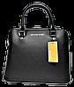 Женская сумочка MK черного цвета PPI-003284