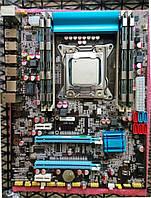 MB X79Z V151 на базе Intel X79 +16Gb DDR3 +E52670 8ядер 3,3GHz boost
