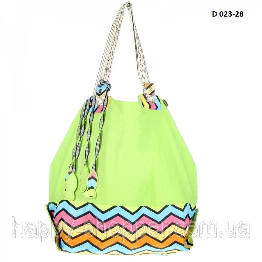 Пляжная сумка Delmare