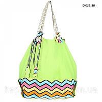 Пляжная сумка Delmare, фото 1