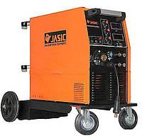Инверторный сварочный полуавтомат Jasic MIG250(N290)