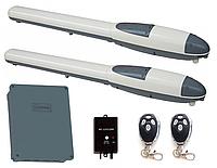 AN-Motors ASW 3000 KIT — автоматика для распашных ворот (створка до 3м), фото 1