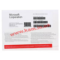 Операционная система Microsoft ПО Windows Svr Std 2016 64Bit English DVD 16 Core (P73-07113)