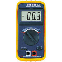 Цифровой мультиметр CM9601A