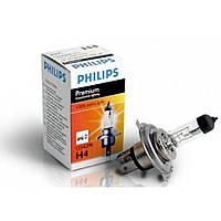Лампа галогенная Philips H4 Premium 60/55W P43t 12342PRC1