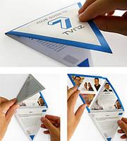 Дизайн буклета цена