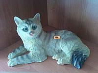 Кот лежит, L-13,5