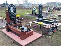 Памятник из гранита №125, фото 1