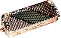 Теплообменник ГВС пластинчатый (вторичный) SWEP - 18 ПЛАСТИН для котлов BOSCH, код сайта 0541
