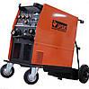 Інверторний зварювальний напівавтомат Jasic MIG-350 (N293)