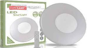 Умный светильник EuroLamp Smart Light 20W