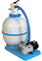 Фильтрационная установка Kripsol Granada–NK GTN406–25; 6 м³/ч