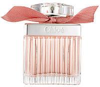 Женские оригинальные духи Chloe Roses De Chloe 75ml edt (чарующий, нежный, женственный цветочный аромат)
