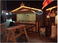 Торговый домик, павильон Ярмарочные домики ярмарка торговля