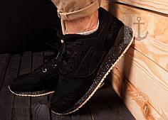 Мужские кроссовки в стиле Asics Gel Lyte (41, 42, 44 размеры)