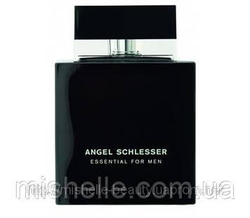 Парфюм для мужчин Angel Schlesser Essential Homme (Ангел Шлессер Эссеншиал Хомм) реплика