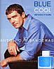 Мужская парфюмированная вода Antonio Banderas Blue Cool Seduction Men (Бандерас Блю Кул Седакшн Мэн) копия, фото 3