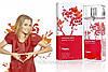 Туалетная вода для женщин Armand Basi Happy In Red (Арманд Баси Хэппи Ин Рэд) реплика, фото 4