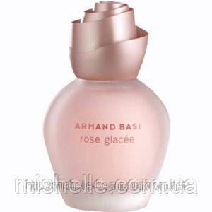 Женская туалетная вода Armand Basi Rose Glacee (Арманд Баси Роуз Глясе) реплика