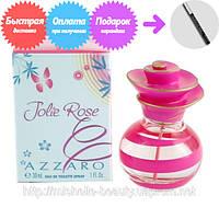 Туалетная вода для женщин Azzaro Jolie Rose (Аззаро Джоли Розе)