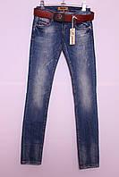 Женские джинсы Diesel с ремнем Турция