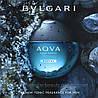 Туалетная вода для мужчин Bvlgari Aqva Pour Homme Toniq (Булгари Аква Пур Хомм Тоник) реплика, фото 6