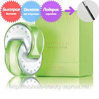 Туалетная вода для женщин Bvlgari Omnia Green Jade (Булгари Омния Грин Жаде)