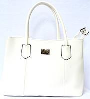 Женские стильные сумки (БЕЛЫЙ)