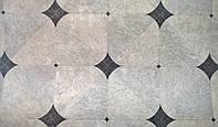 Линолеум для дома Juteks Trend Palace 1065 Поливинилхлоридный линолеум