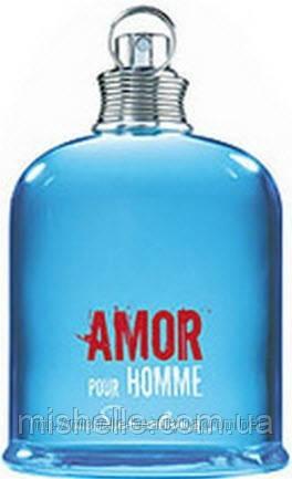 Мужская туалетная вода Cacharel Amor Sunshine Pour Homme (Кашарель Амор Саншайн Пур Хомм) реплика