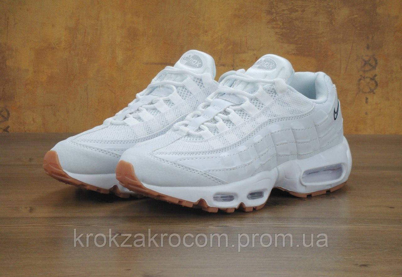 new styles dec6c 0cd2b Кроссовки Nike Air Max 95 replica AAA 39-25 см