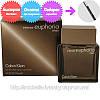 Мужской парфюм Calvin Klein Euphoria Men Intense (Кельвин Кляйн Эйфория Мен Интенс) реплика, фото 4