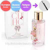 Женский парфюм Carolina Herrera CH L'eau (Каролина Херрера Кх Леу), фото 1