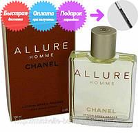 Мужской одеколон Chanel Allure Homme (Шанель Аллюр Хомм), фото 1