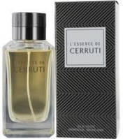 Мужской парфюм Cerruti L`Essence De Cerruti Men - Черрути Эль Эссенс Де Черрути, копия