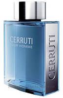 Мужская туалетная вода Cerruti Pour Homme - Черрути Пур Хомм, копия, фото 1
