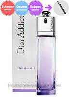 Парфюм для женщин Christian Dior Addict Eau Sensuelle (Кристиан Диор Аддикт О Сенсуэль), фото 1