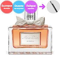 Женский парфюм Christian Dior Miss Dior Le Parfum (Кристиан Диор Мисс Диор Ле Парфюм)