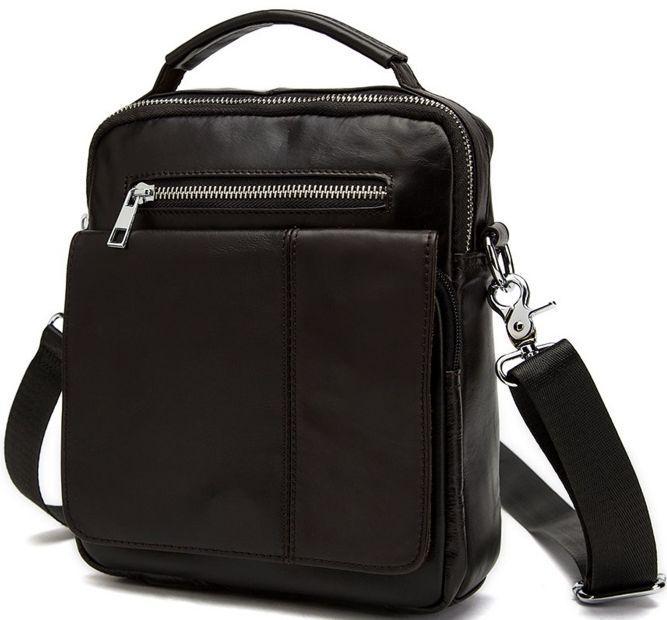 6eca4240028b Мужская кожаная сумка BEXHILL Bx8806C темно-коричневый - SUPERSUMKA  интернет магазин в Киеве