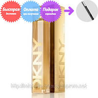 Женская парфюмированная вода Donna Karan DKNY Gold Womеn (Донна Каран Дкни Голд Вумен)